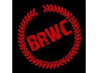 BRWC: SOCIAL MEDIA VOLUNTEER