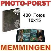 Fotoalbum Walther