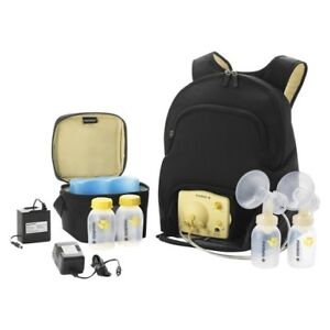 Madella - pump in style double breast pump
