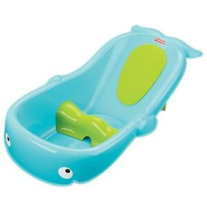 Fisher Price Precise Planet Whale of a tub