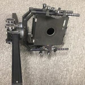 Cambo SC 4x5 Monorail Studio Camera excellent with warranty