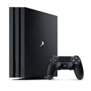 Sony Playstation PS4 Pro 1tb Console