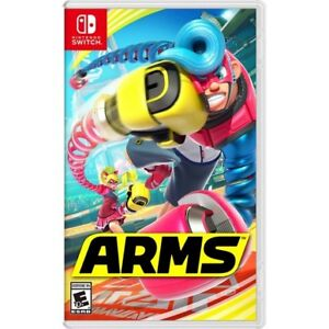 Looking to buy ARMS