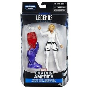CAPTAIN AMERICA: AGENTS OF SHIELD FIGURE AT TEDDY N ME