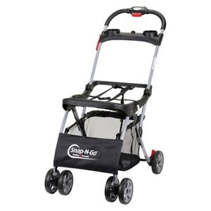 BABY TREND SNAP & AND GO STROLLER SEAT CARRIER