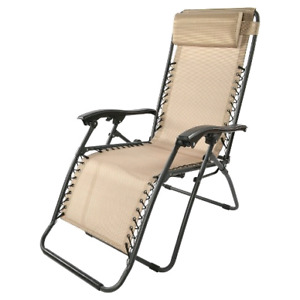 2 Anti gravity chairs $60