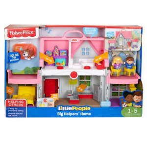 Brand New Fisher Price Little People ( 2 sets)