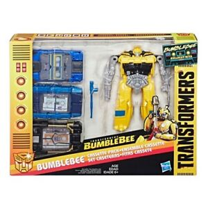Bumblebee Greatest Hit Cassette Pack