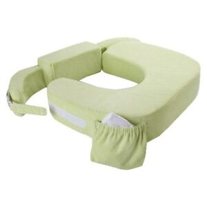Double Breastfeeding Pillow for twins