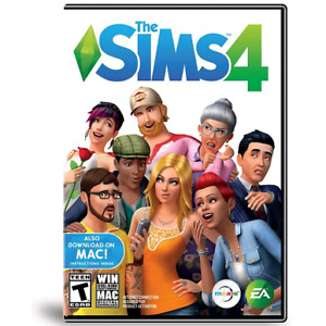 Looking for: The Sims 4 for PC