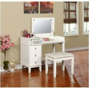 WANTED - Vanity set with chair