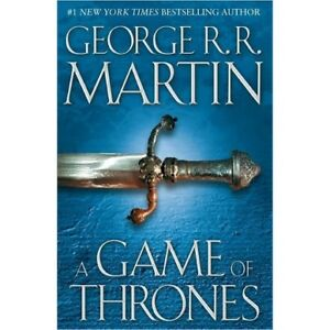 Game of Thrones - Books 1 & 2 (Hardcover)