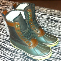 Brand New With Tags* Men's Size 9*