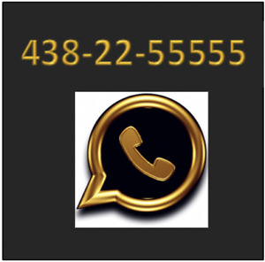 Boost your business with montreal  514 vanity vip phone numbers