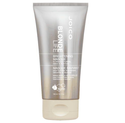 JOICO Blonde Life Brightening Masque 5.1oz