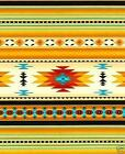 Native Indian Fabric