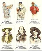 2008 Allen Ginter Mini