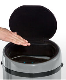 Sense touchfree 50L kitchen bin