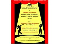 Musical Theatre Summer School