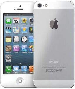 IPHONE 5 LOCK TO ROGERS 16 GB MINT CONDITION ONLY $179