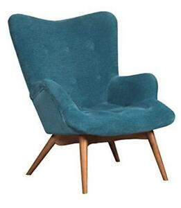 Ashley Pelsor Turquoise Chair