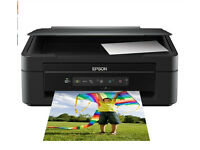 Epson Expression Home XP-205 Wireless A4 Colour Multifunction Inkjet Printer