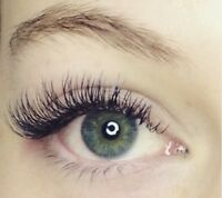 $80 full set with unlimited lash count, Hyde Park area