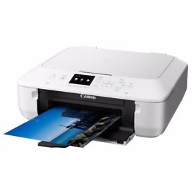 Canon Pixma MG5650 Wireless Printer Refurbished by Canon- £30 Damaged Box great offer!