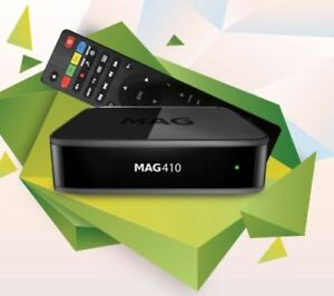 MAG 410 Android box - Brand new!!!!!!!!!!!