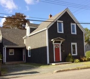 Check this House Out! For-Rent StFX Students