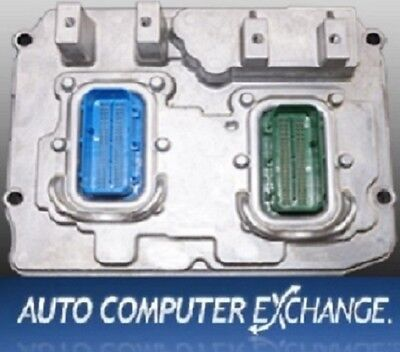 2013 Dodge Ram Truck 3500 6.7L Diesel Cummins ECM ECU PCM Engine Computer Module