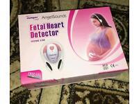 Fetal Heart Detector