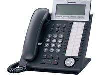 Panasonic KX-NT346 IP Telephone Handset