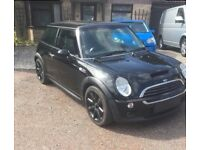 Mini Cooper S 2003 One Owner