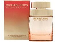 Michael kors wonderlust brand new