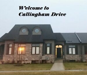 Stunning  4 Bdrm * UPLANDS * Executive Home for Rent
