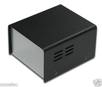 St432 4 Diy Metal Aluminum Electronic Project Enclosure Box Case