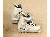 Roces aggressive skates