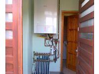 Plumbing, Heating Here ++ Handyman