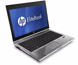 HP 2560P LAPTOP, HP, DELL, TOSHIBA, LENOVO LAP TOPS AT AMAZING SALE PRICE!!! I CORE 5 STARTS FROM $210 HURRY!!!!!!