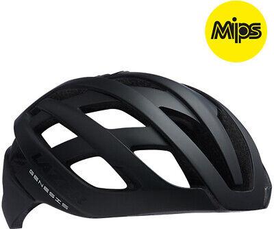 LifeBEAM Lazer Genesis Cycling Helmet CPSC White Large 5861cm Mass 310g