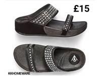 Dunlop Active Sandals