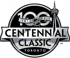 2017 Centennial Classic Red Wings vs Maple Leafs - Jan. 1, 2017