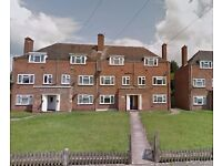 *TWO BEDROOM FLAT* CLOPTON ROAD* SHELDON* FITTED KITCHEN* DSS ACCEPTED*