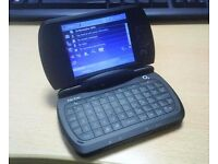 Windows mobile 6.5 unlocked o2 xda exec pocket pc