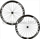 Carbon Clincher Bicycle Wheels