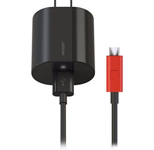 Verizon Wall Charger- Fast Charge Technology for micro USB 6
