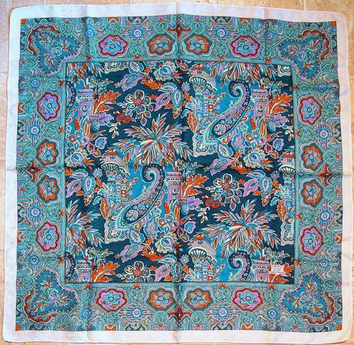 vintage silk scarves liberty of ebay