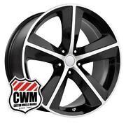 2011 Dodge Charger Rims