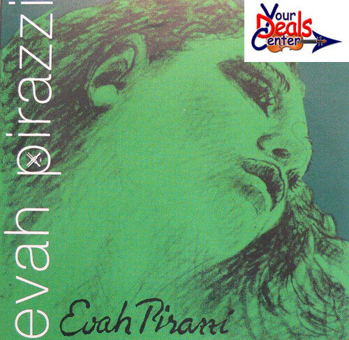 Evah Pirazzi Violin String Set 4/4  Steel E Ball End